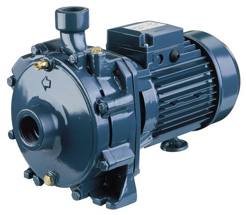 Ebara CDA 5.50T,Cast iron mulristage 400v-Ebara Pumps-0161 428 0133 پمپ آب ابارا EBARA